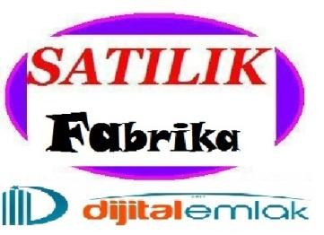 tabela-satilik-fabrika